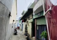 Bán Nhà Phường Linh Tây - Nhà Trệt Lầu Hẻm 2.5m 1308 Phạm Văn Đồng Linh Tây - Thủ Đức