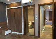 Cho thuê căn hộ N04 Hoàng Đạo Thúy–THNC 126m2,3PN,đồ cơ bản.Giá:14Tr/Tháng
