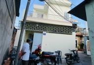 Bán Nhà Trệt Lầu 103m - 4PN Hẻm 1 Sẹc Sát Mặt Tiền Đường Số 4 Linh Tây Thủ Đức - Gần Nguyễn Văn