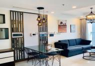 Cần bán căn hộ Vinhomes Central Park 2PN, 80m2 nội thất hiện đại
