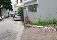 BÁN MẢNH ĐẤT SIÊU ĐẸP, NGỌC THUỴ LONG BIÊN 80 m2 GIÁ 4,29TỶ (ngõ ô tô)