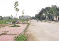 Cần bán 2 lô đất MB 9449 Phường Quảng Thành, Thành phố Thanh Hóa giá đầu tư