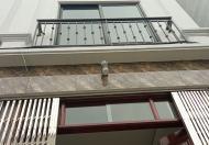 Hót! Siêu phẩm ô tô đỗ cửa nhà xây mới 5 tầng 3 ngủ rộng 2 mặt ngõ.