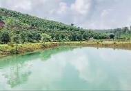 Đất nền sổ đỏ nghỉ dưỡng Bảo Lộc, ngay đồi chè Tâm Châu, Giá chỉ 868 tr/ nền, 100% Thổ cư