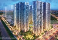 Bán chung cư siêu hot Vinhomes Smart City Tây Mỗ