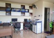 Officetel Garden Gate 50+25m2 3 phòng ngủ KD + ở