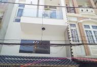 Bán nhà HXH đường Nguyễn Trãi, Phường Nguyễn Cư Trinh, Quận 1, 40m2, giá 6 tỷ