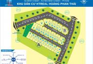Bán đất đường Hoàng Phan Thái – Bình Chánh, SHR, 100% thổ cư.