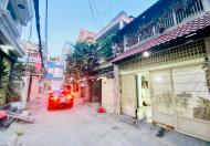 Bán nhà 3 tầng đường Nơ Trang Long P13 Bình Thạnh hẻm 5m DT100m2 chỉ 9,35 tỷ