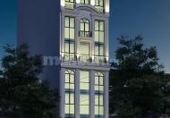Bán gấp Tòa Nhà vp 7 tầng mặt phố Trung Yên 9...GIÁ=26,5tỷ
