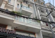 HXH Quang Trung 66m2,5 tầng BTCT,Q.Gò Vấp,gia 6.750 tỷ TL