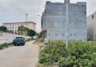 Bán nhanh lô đất MB 4884 cách Đường Quang Trung 35m, cạnh Phân Hiệu Đại Học Y Hà Nội