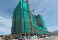 Bán nhà chung cư trung tâm Quy Nhơn giá 20 triệu/m2