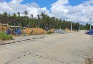 Chính chủ bán lô đất phường Xuân Đài, 100m2 đường bê tông 12m, giá 500 triệu