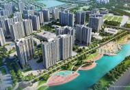 Quỹ căn 1PN +1 51.5Mm2 giá bằng căn 46m2 giá tốt Vinhomes Ocean Park Gia Lâm
