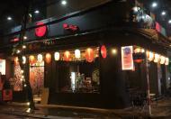 Sang nhượng quán 2 mặt tiền Quận Tân Phú - HCM
