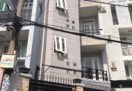 Nhà HXH đẹp Lê Đức Thọ 40m2,4 lầu BTCT,Gò Vấp,giá 4.9 tỷ