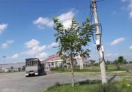 Đất nền thổ cư liền kề Cảng Quốc Tế Long An, MT đường ĐT 19, Tân Tập, Cần Giuộc, Long An