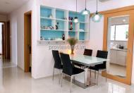 Cho thuê căn hộ The Vista quận 2 nội thất đầy đủ 3PN, 135m2