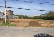 Đất làm kho xưởng 2500m2 MT Nguyễn Cửu Phú, shr, đường xe công chạy. Giá thương lượng.