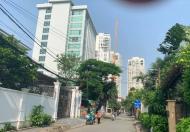 Bán nhà 2 MT Thảo Điền, Quận 2, dt 406m2 (24x16m), giá 80 tỷ (TL).