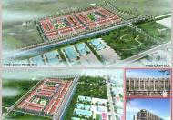 Ra mắt dự án An Bình Vọng Đông, dự án khu đô thị mới An Bình Vọng Đông (18 Ha), đối diện KCN Yên