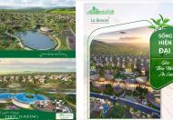 Đất nền nghỉ dưỡng Bảo Lộc, Sổ đỏ, 100% thổ cư, Sở hữu lâu dài, 898 tr/ nền biệt thự
