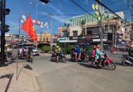 Bán đất nền QL 50 khu đô thị J Dragon, thị trấn Cần Đước, Long An