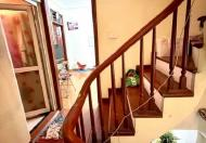 Ngã Tư Sở Nhân Chính Thanh Xuân 35,3m2 5T Nhà Mới Tặng Nội Thất CHỈ 3tỷ1