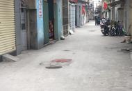Bán nhà cấp 4 phố Thiên Lôi, Chợ Đôn, Lê Chân  DT: 82m2 Giá: 2.3 tỷ LH: 0988199918