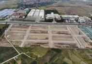 Bán đất nền dự án huyện kim thành-hải dương