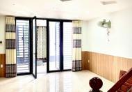 Nhà 3 tầng hẻm Ô tô Nguyễn Thượng Hiền P5 Phú Nhuận 37m2 giá 3,7 tỷ