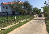 Chính chủ cần bán gấp lô đất tại thị xã Điện Bàn - tỉnh Quảng Nam