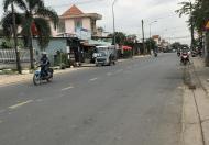 Bán lô đất ( 352m ) Mặt Tiền đường Hồ Văn Mên P. An Thanh, TP. Thuận An, Bình Dương
