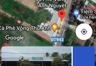 Cần bán lô đất đẹp vị trí đắc địa tại Thoại Sơn, An Giang