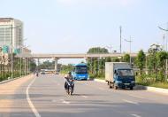 Cần tiền bán gấp đất Tu Hoàng, 51m2, 4mMT ô tô tải vào đất giá 56tr/m2