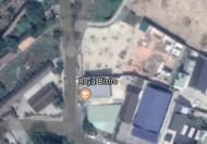 Cần bán lô đất ( 145m ) mặt tiền đường số 5, P. Chánh Nghĩa, TP. Thủ Dầu Một, Bình Dương