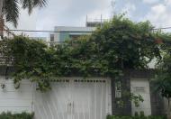 Bán nhà biệt thự 10x25 khu B Làng Đại Học Nhà Bè vị trí đẹp