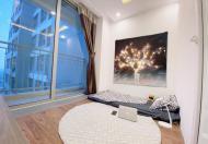 Cho thuê căn hộ 54m, 1 ngủ tòa A3 Vinhomes Gardenia. Giá thuê 10 tr/th. Lh 0963916547