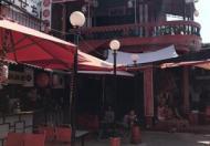 Nhà phố mặt tiền 800m2 đường Đinh Tiên Hoàng, Phường Tự An, Thành phố Buôn Ma Thuột, Đắk Lắk