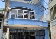 Kẹt tiền bán gấp nhà hẻm 172 Phạm Văn Chiêu, P9, Gò Vấp.DT:4,5x13, 1tr1l, giá 3.8 tỷ