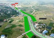 Chỉ cần 340 triệu sở hữu ngay lô đất giá trị, nằm trên trục chính quốc lộ 261