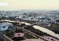 Bán đất 4 mặt tiền Khu dân cư chợ Xuân An, Thành phố Phan Thiết, Tuyệt đẹp, Sổ đỏ, Giá rẻ