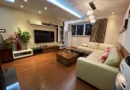 Cho thuê căn hộ 115m tòa CT1A - ĐN1 đường Hàm Nghi, Mỹ Đình 2. Giá thuê 9.5 tr/th, full đồ