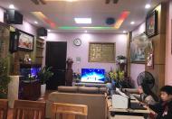 Cần bán gấp căn góc CT4A1 KDT mới Linh Đàm, nhà mới koong, tặng nội thất. DT 78M2 2PN giá nhỉnh 1.7 tỷ