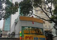 Bán nhà Hẻm 10m Nguyễn Trãi P.NCT Q.1 ,DT: 10 x 10m. 1 Lầu Góc 2 mặt tiền Giá cực tốt