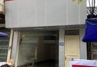 Chính chủ cần bán nhà gần cửa khẩu, nhà 2 mặt tiền, mặt trước Đường Nguyễn Huệ, mặt sau đường