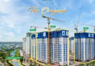 2.4 tỷ - Kẹt tiền bán gấp căn hộ  Vinhomes quận 9, 59m, 2PN