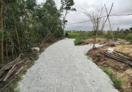 Bán đất thị trấn Sịa, huyện Quảng Điền, Huế: Diện tích: 119m2 (7x17). Giá 579 triệu.