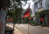 Bán nhà mặt tiền Nguyễn Văn TP Quy Nhơn, Bình Định. Diện tích 80m2.